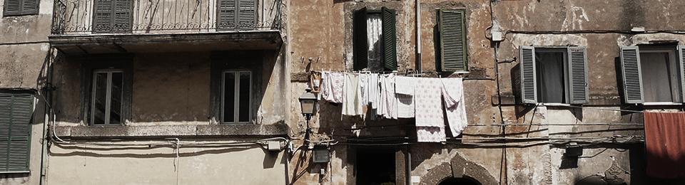 Lazio Escapes