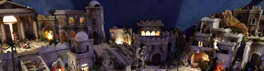 Christmas out of Rome – Vetralla &Sutri.